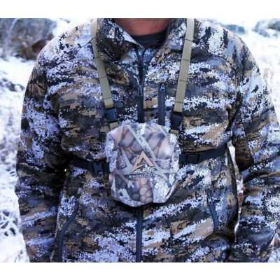 Alpine Innovations Binocular Harness