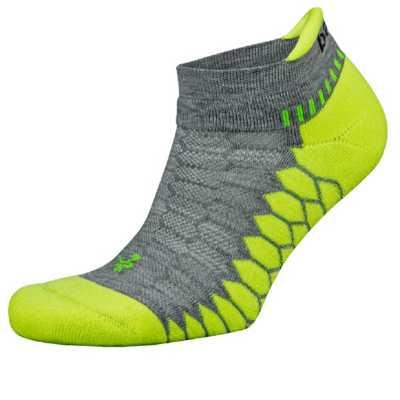 Balega Silver No Show Socks