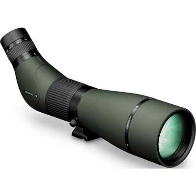 Vortex Viper HD Angled Spotting Scope 20-60x 85mm