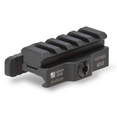 Razor Red Dot QR AR-15 Riser Mount