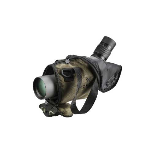 Vortex Razor HD Angled Spotting Scope 11-33x 50mm