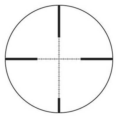 Vortex Viper HS-T 6-24x50  VMR-1 mrad Riflescope