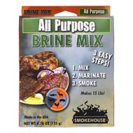 Smokehouse Products Brine Mix