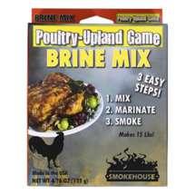 Smokehouse Products Brine Mix
