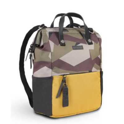 Women's Sherpani Alpina Dispatch Camo Backpack
