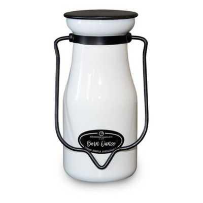 Milkhouse 8oz Barn Dance Milkbottle Candle