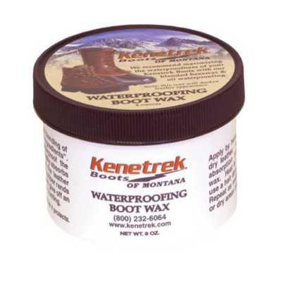 Kenetrek Boot Wax