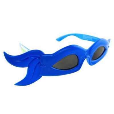 Youth Sun-Staches Teenage Mutant Ninja Turtles Bandana Sunglasses