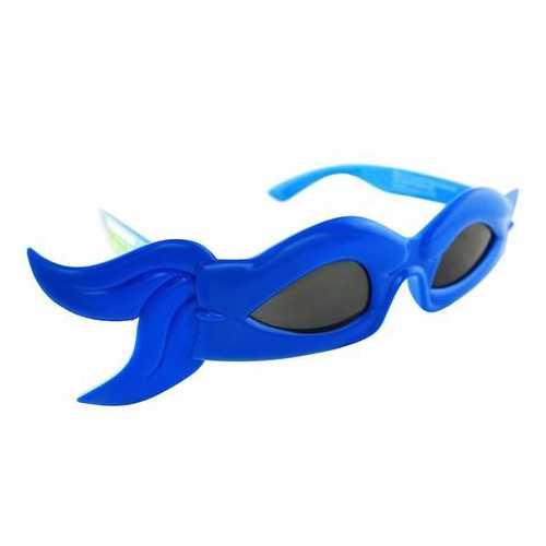 Kids' Sun-Staches Teenage Mutant Ninja Turtles Bandana Sunglasses