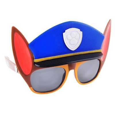 Youth Sunstaches Nickelodeon Paw Patrol: Chase Sunglasses