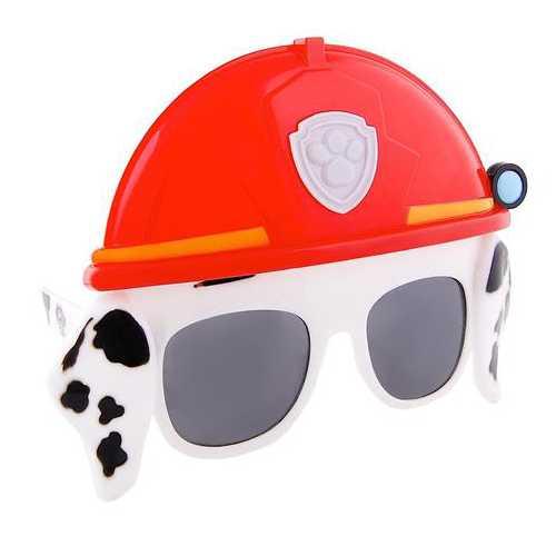 Kids' Sun-Staches Paw Patrol Marshall Sunglasses
