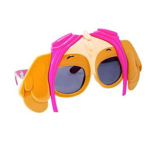 Kids' Sun-Staches Paw Patrol Skye Sunglasses