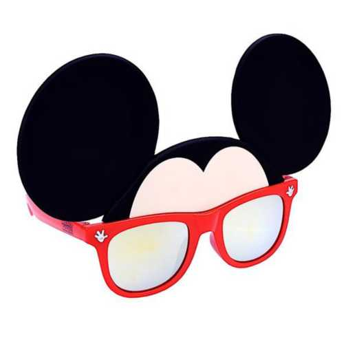 Kids' Sun-Staches Disney's Mickey Mouse Sunglasses