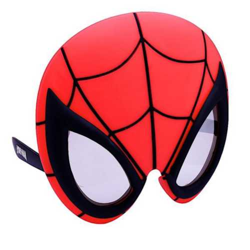 Kids' Sun-Staches The Amazing Spider Man Sunglasses