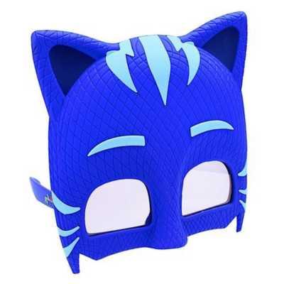 Youth Sun-Staches PJ Mask Cat Boy Sunglasses