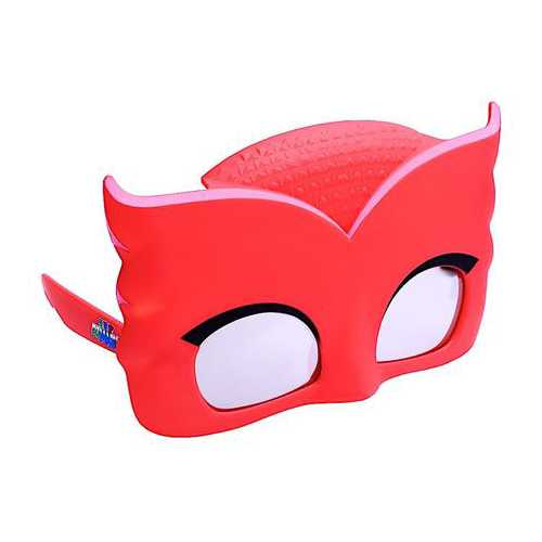Kids' Sun-Staches PJ Mask Owlette Sunglasses