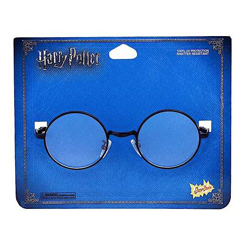 Kids' Sun-Staches Harry Potter Glasses