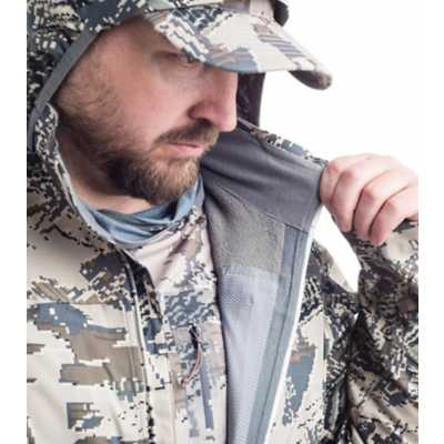 Men's Sitka Timberline Jacket