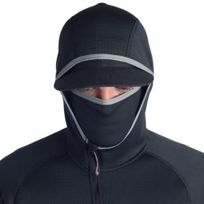 Men's Sitka Fanatic 1/2 Zip Hoodie