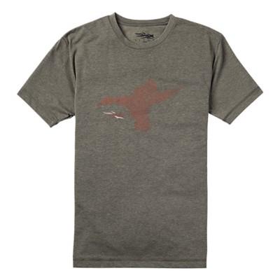 Men's Sitka Duck Sketch T-Shirt