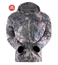 Men's Sitka Jetstream WINDSTOPPER Jacket