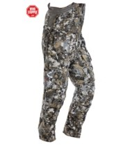 Men's Sitka Fanatic WINDSTOPPER Bib