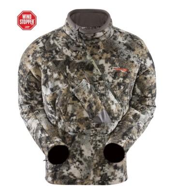 Men's Sitka Fanatic WINDSTOPPER Jacket