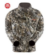 Men's Sitka Fanatic WINDSTOPPER Jacket