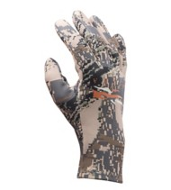 Men's Sitka Traverse Open Country Gloves