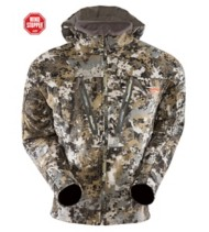 Men's Sitka Stratus Windstopper Jacket