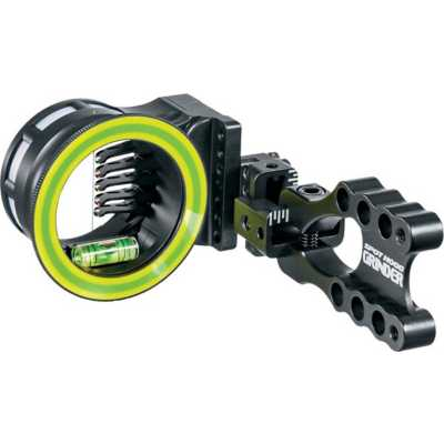 Spot Hogg Grinder 5-Pin Bow Sight