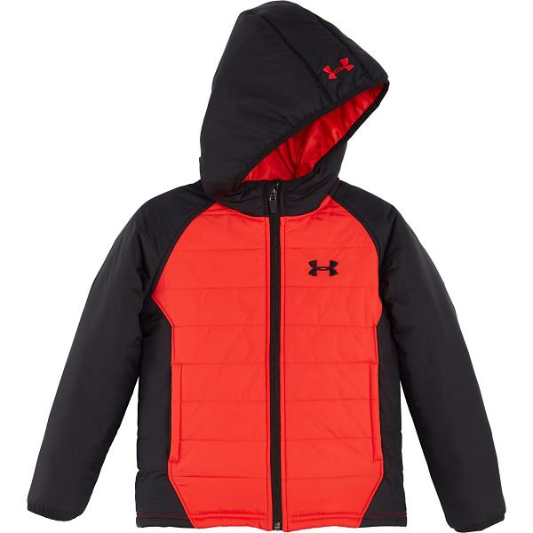 0bed897219d5 Infant Boys  Under Armour Werewolf Puffer Jacket
