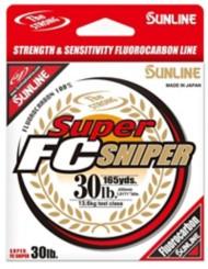 Sunline Super FC Sniper Line 200 yard
