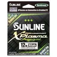 Sunline America Xplasma Asegai Braided Line