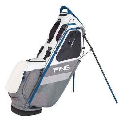 Ping Hoofer 14 Stand Golf Bag
