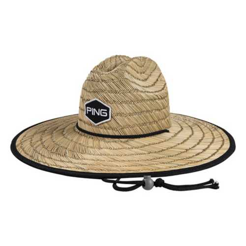 Ping The Greenskeeper Golf Hat