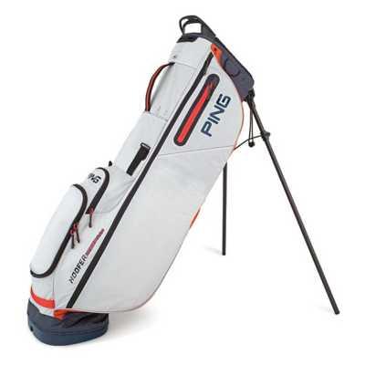Ping Hoofer Craz-E Lite Stand Golf Bag