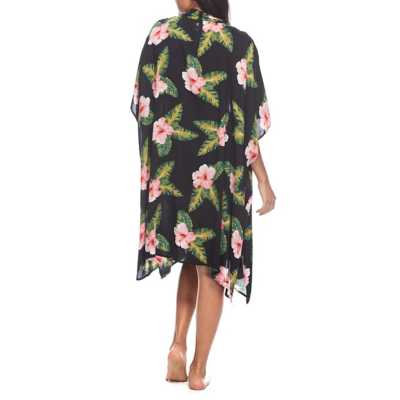 Women's Skye Bora Bora Nelly Kimono Swimsuit Cover Up