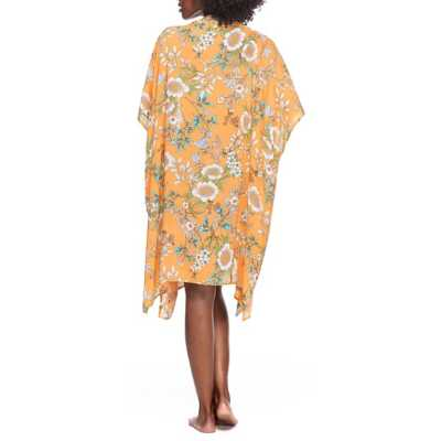 Women's Skye Penelope Nelly Kimono Swimsuit Cover Up