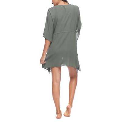 Women's Skye Serenity Moss Joy Kimono Swimsuit Cover Up