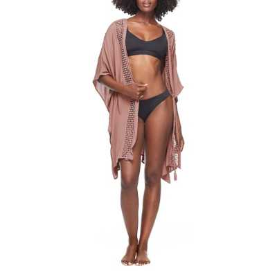 Women's Skye Intution Moss Joy Kimino Swimsuit Cover Up