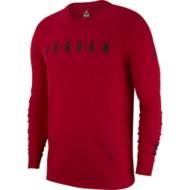 Men's Jordan HO 1 Long Sleeve Shirt