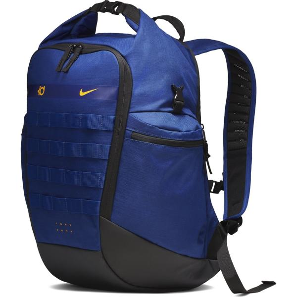 7d906525ff ... Nike KD Trey 5 2.0 Basketball Backpack Tap to Zoom  Deep Royal  Blue Black University Gold