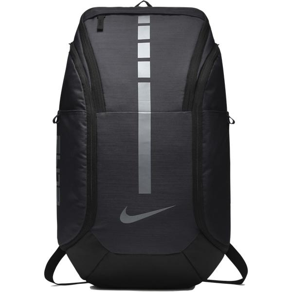 4ba6240e4b6d ... Nike Hoops Elite Pro Basketball Backpack Tap to Zoom  Black Black Mtlc  Cool Grey Tap to Zoom  Dark Grey Black Mtlc Cool Grey