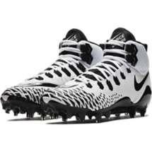 3cfe019fb9e ... Men s Nike Force Savage Pro Football Cleats ...