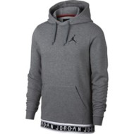 Men's Jordan Jumpman Air Banded Hoodie