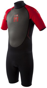 Youth Body Glove Pro 3 Shorty Wetsuit