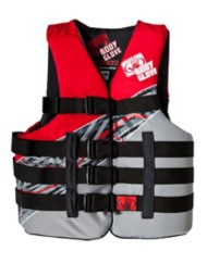 Men's Body Glove Method II Life Vest