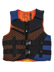 Youth Boys' Body Glove USCGA Phantom Life Vest