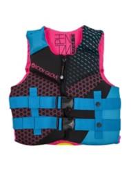 Youth Girls' Body Glove USCGA Phantom Life Vest